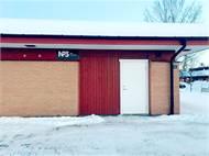 Ledig lokal, Terminalvägen 14, Timrå, Timrå