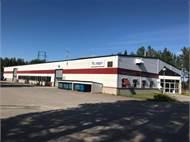 Ledig lokal, Svarvarvägen 8, Timrå industriområde, Timrå