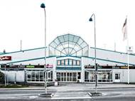 Ledig lokal, Gesällvägen 4, Birsta, Sundsvall