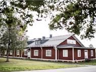 Ledig lokal, Tunnangränd 5, Frösö Park, Östersund