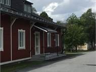 Ledig lokal, Kontorshotell på Frösö Park, Frösön, Östersund
