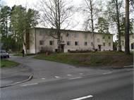 Ledig lokal, Storgatan 24, Hoting, Strömsund