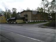 Ledig lokal, Storgatan 26, Hoting, Strömsund