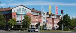 Ledig lokal Sjöängsvägen 7, Sollentuna