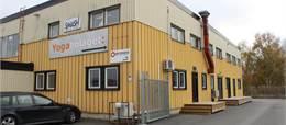 Ledig lokal Sågvägen 13, Åkersberga
