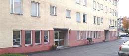 Ledig lokal Övre Torekällgatan 37, Södertälje