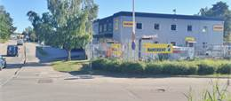 Ledig lokal Brunnsängsvägen 22, Södertälje