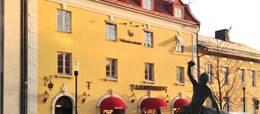 Ledig lokal Saltsjögatan 3, Södertälje