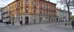 Ledig lokal Jovisgatan 4, Södertälje