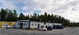 Ledig lokal Virkesvägen 11, Södertälje