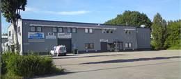 Ledig lokal Wedavägen 24A, Södertälje