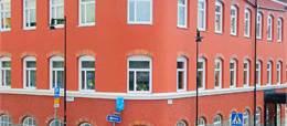 Ledig lokal Rosengatan 8, Sundbyberg