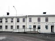 Ledig lokal, Ludvig Nordströms gata 2 , Östanbäcken, Härnösand