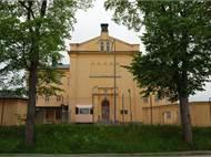 Ledig lokal, Hosptalsgatan 6, Centralt, Härnösand