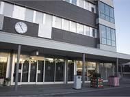 Ledig lokal, Hjultorget 16, Hjultorgets Köpcentrum, Leksand