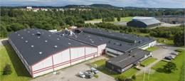 Ledig lokal Almenäsvägen 16, Borås