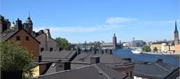 Ledig lokal Hornsgatan 24, Stockholm