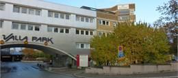 Ledig lokal Rissneleden 138, Sundbyberg