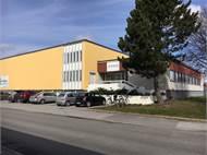 Ledig lokal, Stångjärnsgatan 2, Holmen, Örebro