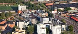 Ledig lokal Utvecklingsgränd 1, Västerås
