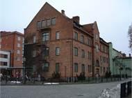 Ledig lokal, Östra Storgatan 1, Hallsberg Centrum, Hallsberg