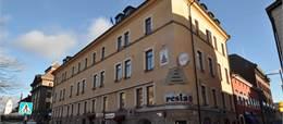 Ledig lokal Holmgatan 32, Falun