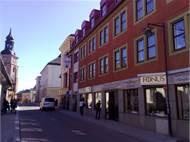 Ledig lokal, Åsgatan 41, Centrum, Falu