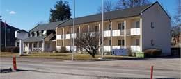 Ledig lokal Sjöhagsvägen 2, Västerås