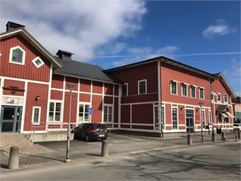 Ledig lokal, Kompanigatan 8, A6 området, Jönköping