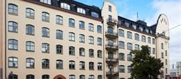 Ledig lokal Kungsbrostrand 29, Stockholm