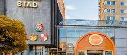 Ledig lokal Bibliotekstorget 8, Solna