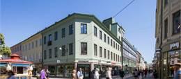 Ledig lokal Kungsgatan 42, GÖTEBORG