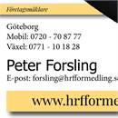 Peter Forsling