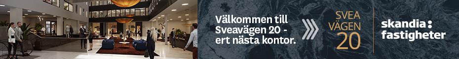 Banner för Skandia Fastigheter