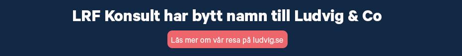 Banner för Ludvig & Co