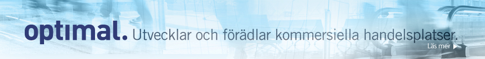 Banner för Optimal