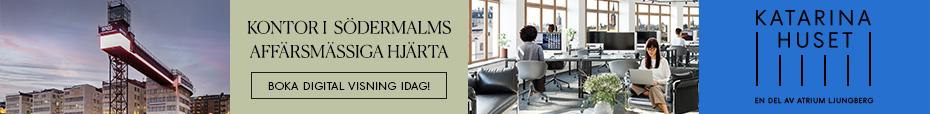 Banner för Atrium Ljungberg AB (publ)