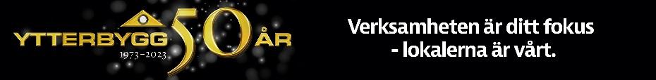 Banner för Ytterbygg AB