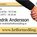 Fredrik Andersson