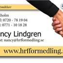 Nancy Lindgren