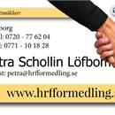 Petra Schollin Löfbom