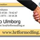 Leo Ulmborg