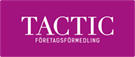 Alla annonser från TACTIC Företagsförmedling Östersund
