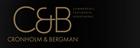 Alla annonser från Cronholm & Bergman AB