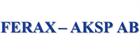 Alla annonser från FERAX - AKSP AB